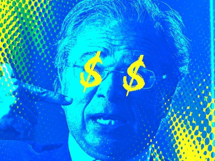 Operação com o BB pode dar lucro de R$ 1,7 bilhão a banco fundado por Paulo Guedes